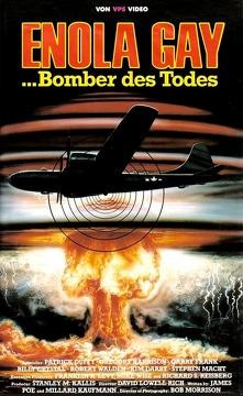 Best War Movies of 1980 : Enola Gay: The Men, the Mission, the Atomic Bomb