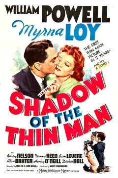 Best Crime Movies of 1941 : Shadow of the Thin Man