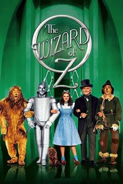 Best Movies of 1939 : The Wizard of Oz