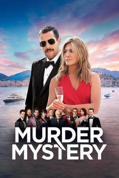 Best Mystery Movies of 2019 : Murder Mystery