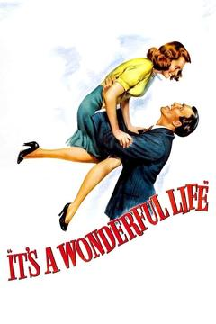 Best Fantasy Movies : It's a Wonderful Life