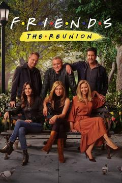 Best Comedy Movies of 2021 : Friends: The Reunion