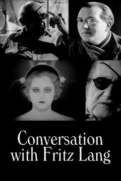 Best Documentary Movies of 1975 : Conversation with Fritz Lang