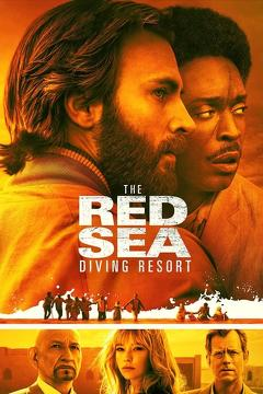 Best Thriller Movies of 2019 : The Red Sea Diving Resort