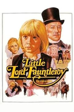 Best Tv Movie Movies of 1980 : Little Lord Fauntleroy