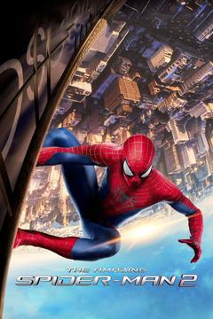 Best Fantasy Movies of 2014 : The Amazing Spider-Man 2