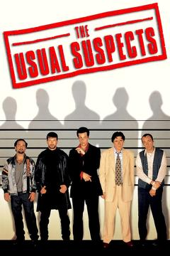 Best Thriller Movies of 1995 : The Usual Suspects