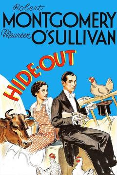 Best Crime Movies of 1934 : Hide-Out