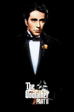 Best Drama Movies : The Godfather: Part II