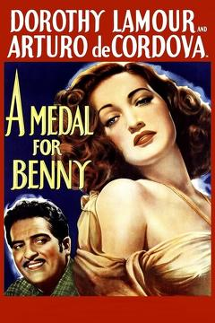 Best Drama Movies of 1945 : A Medal for Benny