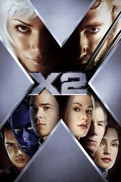 Best Movies of 2003 : X2