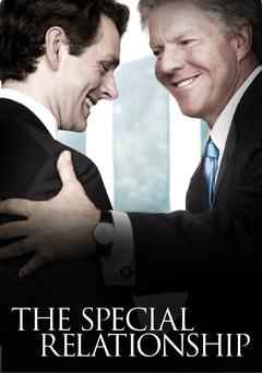 Best Tv Movie Movies of 2010 : The Special Relationship