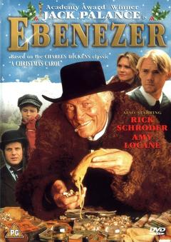 Best Western Movies of 1998 : Ebenezer