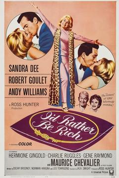 Best Comedy Movies of 1964 : I'd Rather Be Rich