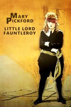 Best Drama Movies of 1921 : Little Lord Fauntleroy