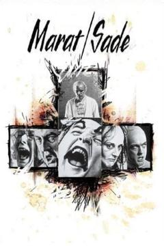 Best History Movies of 1967 : Marat/Sade