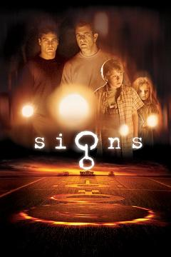 Best Thriller Movies of 2002 : Signs