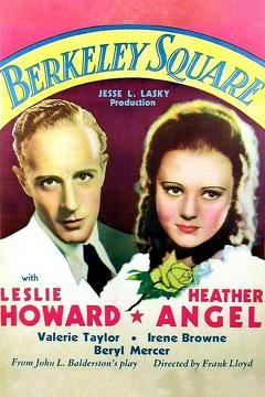 Best Fantasy Movies of 1933 : Berkeley Square