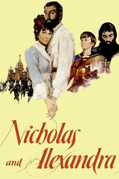 Best History Movies of 1971 : Nicholas and Alexandra