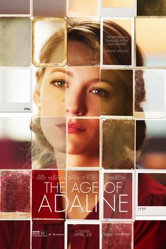 Best Fantasy Movies of 2015 : The Age of Adaline