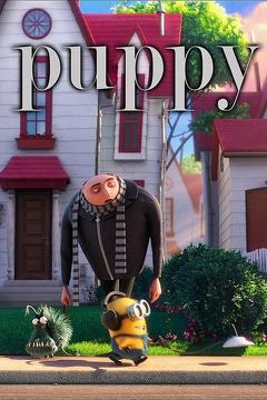 Best Family Movies of 2013 : Minions: Puppy