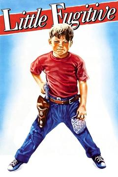 Best Family Movies of 1953 : Little Fugitive