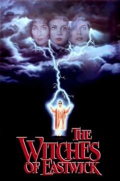 Best Fantasy Movies of 1987 : The Witches of Eastwick
