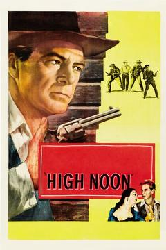 Best Movies of 1952 : High Noon