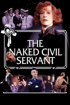 Best Comedy Movies of 1975 : The Naked Civil Servant