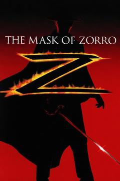 Best Western Movies of 1998 : The Mask of Zorro