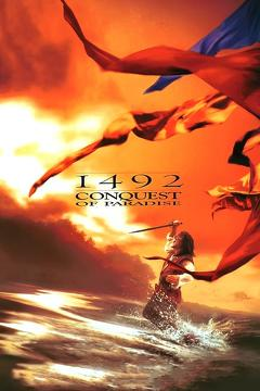 Best Action Movies of 1992 : 1492: Conquest of Paradise