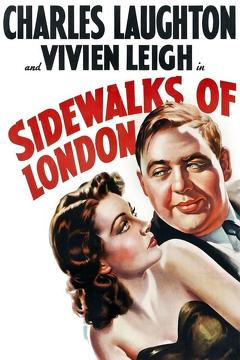 Best Comedy Movies of 1938 : St. Martin's Lane