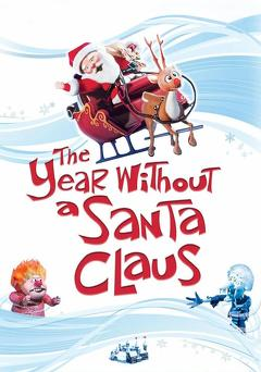 Best Animation Movies of 1974 : The Year Without a Santa Claus