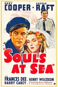 Best Adventure Movies of 1937 : Souls at Sea