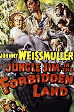 Best Science Fiction Movies of 1952 : Jungle Jim in the Forbidden Land