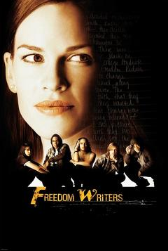 Best Crime Movies of 2007 : Freedom Writers