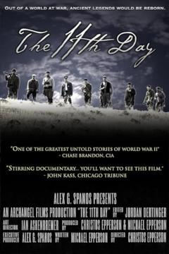 Best War Movies of 2005 : The 11th Day
