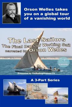 Best Documentary Movies of 1984 : The Last Sailors: The Final Days of Working Sail