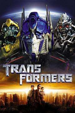 Best Science Fiction Movies of 2007 : Transformers