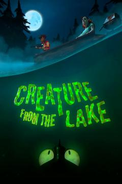 Best Science Fiction Movies of This Year: Creature from the Lake