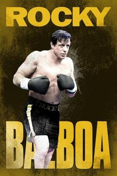 Best Action Movies of 2006 : Rocky Balboa