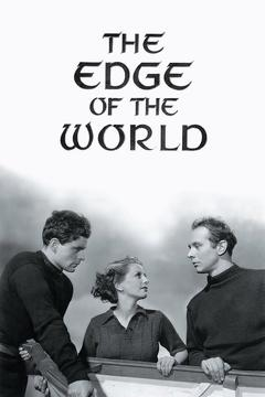 Best Romance Movies of 1937 : The Edge of the World