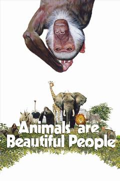 Best Comedy Movies of 1974 : Animals Are Beautiful People