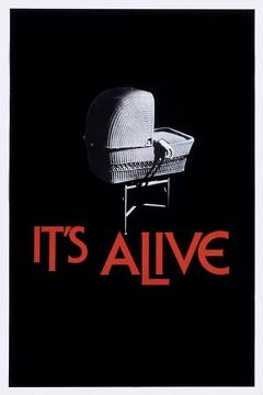 Best Science Fiction Movies of 1974 : It's Alive