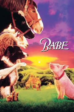 Best Comedy Movies of 1995 : Babe