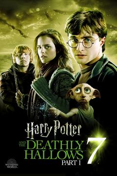 Best Fantasy Movies of 2010 : Harry Potter and the Deathly Hallows: Part 1