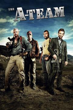 Best Thriller Movies of 2010 : The A-Team