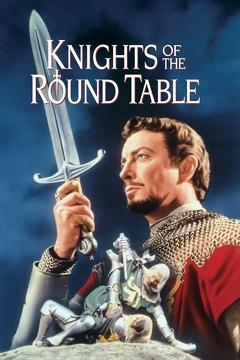 Best Action Movies of 1953 : Knights of the Round Table