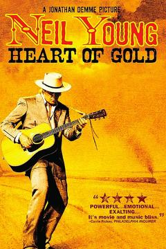 Best Documentary Movies of 2006 : Neil Young: Heart of Gold