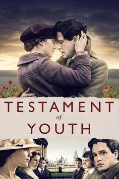 Best History Movies of 2014 : Testament of Youth